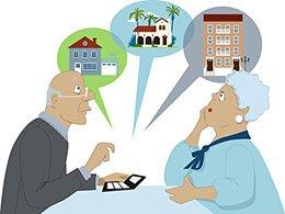 Reverse Mortgage Lenders in Tucson
